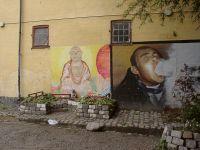 2005, CHRISTIANIA, KOPENHAGEN, DAENEMARK
