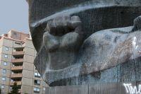 2006, ERNST THAELMANN PARK, BERLIN-PRENZLAUERBERG