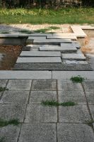 2007, MARGARETHEN PARK, BUDAPEST, UNGARN