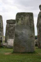 2009, STONEHENGE, WILTSHIRE, ENGLAND