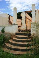 2012, RUINE BEI STERKFONTEIN, SUEDAFRIKA