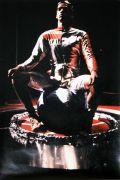 New Wage-1, 1987, Modeschau-Performance, Artothek, Koeln