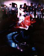 New Wage-4, 1987, Modeschau-Performance, Artothek, Koeln